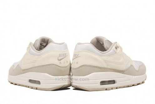 Women's Nike Air Max 1 ND - Tech Grey/Sail-White