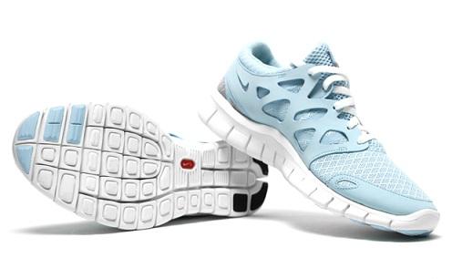 Women's Nike Free Run 2