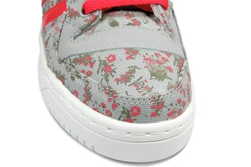 Women's adidas M Attitude Logo - Floral