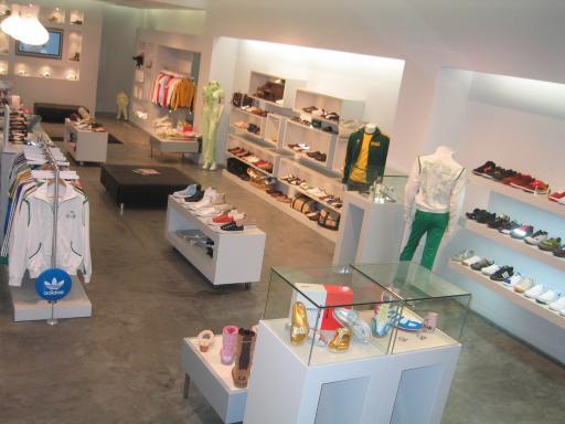Addict Sneaker Store