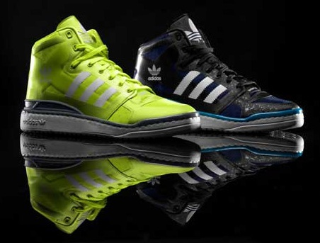 adidas Originals adiZero Forum - Summer 2011