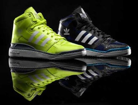 adidas Originals adiZero Forum - Summer 2011