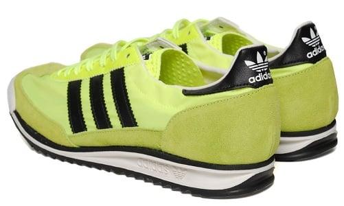 "adidas SL 72 ""Electricity"""