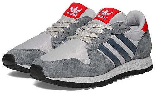 "adidas ZX380 ""Ice Grey"""
