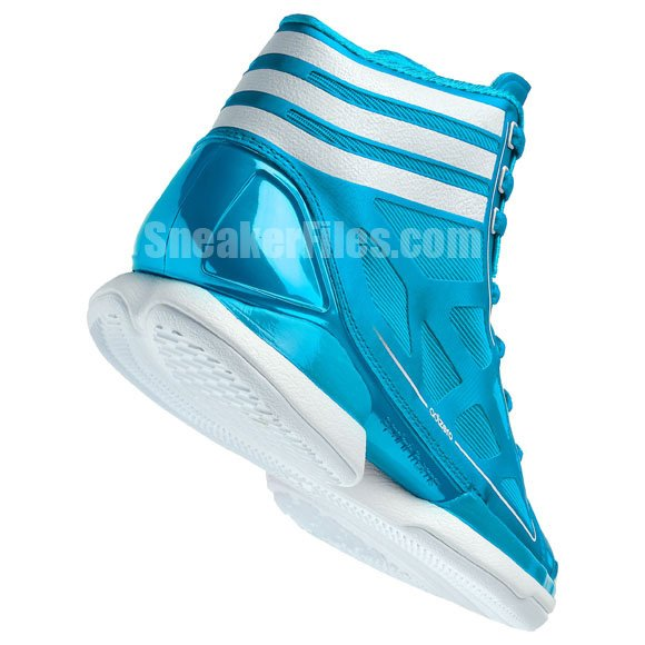 Adidas adiZero Crazy Light: The Lightest Shoe in Basketball