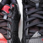 adidas adiZero Rose 1.5 Low - Detailed Images