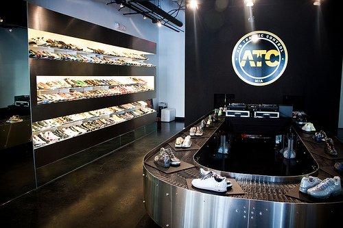Air Traffic Control MIA ATC Sneaker Store