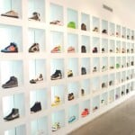 Atmos NYC Sneaker Store