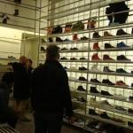 Blends LA Sneaker Store