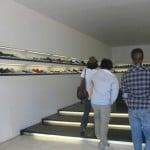 Blends San Diego Sneaker Store