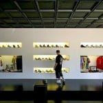 Culture Kings Sneaker Store