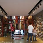 Flight Club LA Sneaker Store