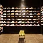 Flight Club NY East Village Sneaker Store