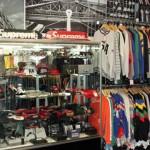 Flight Club NY SoHo Sneaker Store