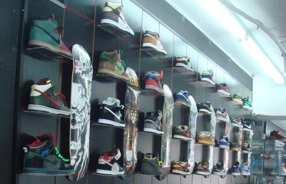 Foot Soldiers Sneaker Store