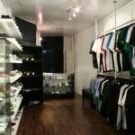 Front Street New York Sneaker Store