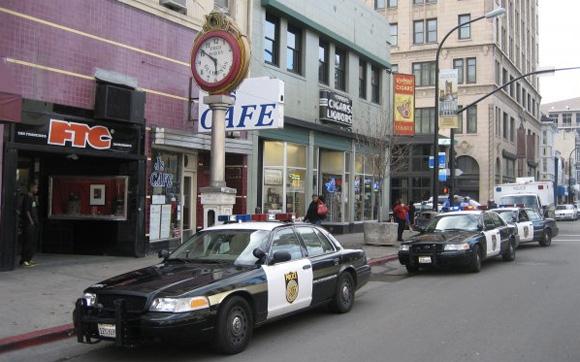 FTC Sacramento Sneaker Store