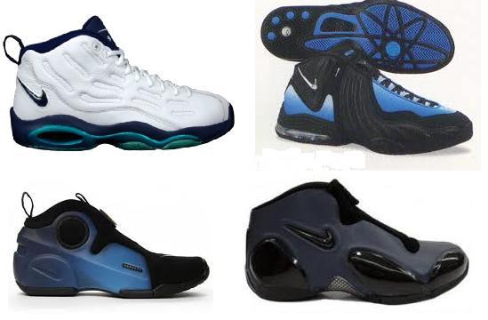 Buy Vince Carter Shoes
