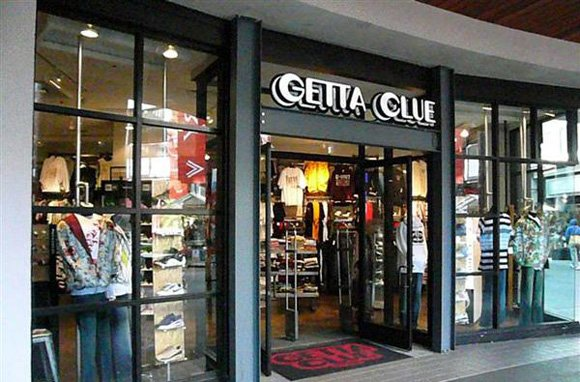Getta Clue Downtown Sacramento Sneaker Store