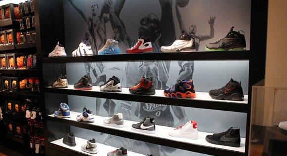 House of Hoops Miami