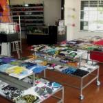 Invazion Boutique Sneaker Store