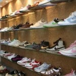Laces Womens Sneaker Store