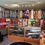 M.I.A. Skate Shop