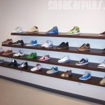 Millennium Inglewood Sneaker Store