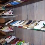 Millennium LA Sneaker Store