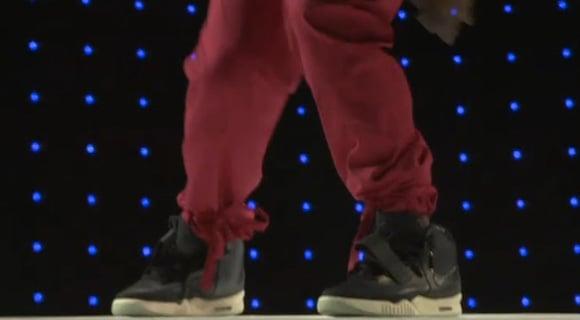 Nike Air Yeezy 2 Coachella