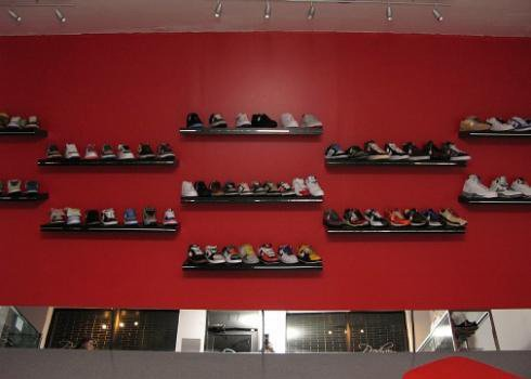 Prodigy NYC Sneaker Store