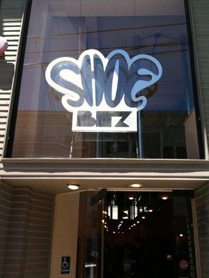 Shoe Biz Noe Valley Sneaker Store