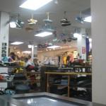 Shoe Gallery Sneaker Store