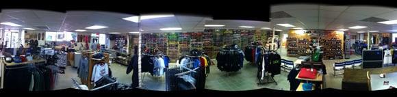 Shred Shed Skate Shop