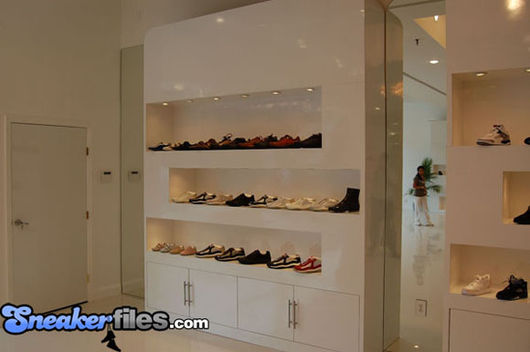 Sidanas Sneaker Store