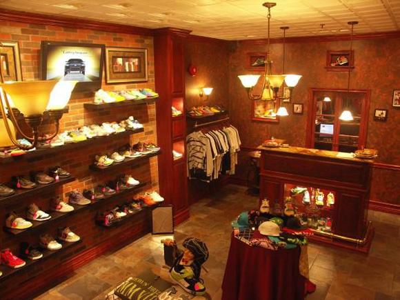 Sneaker Bistro Boutique Sneaker Store