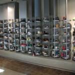 Sportie LA Melrose Avenue Sneaker Store