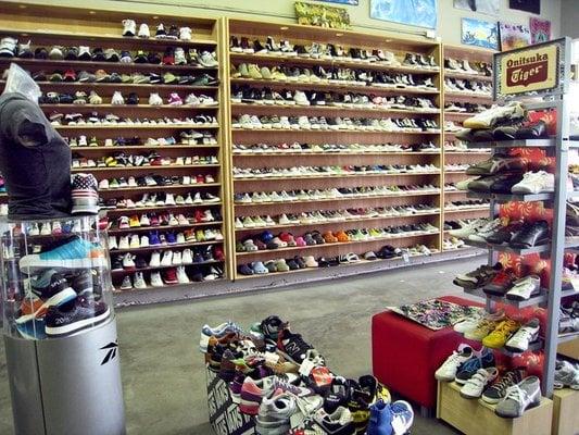 Sportie LA Ventura Boulevard Sneaker Store