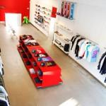 Standard Lenox Square Sneaker Store
