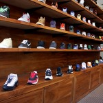 The Darkside Initiative Sneaker Store