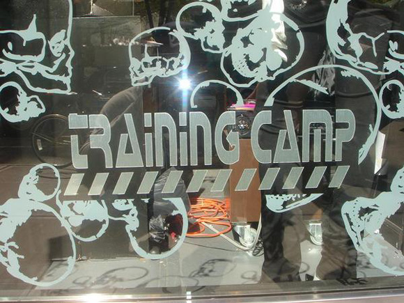 Training Camp (6th Avenue) Sneaker Store