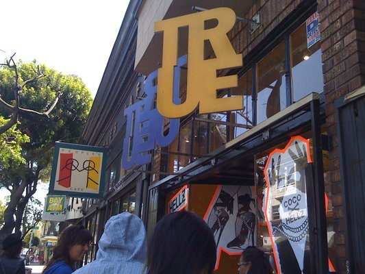 True Sole Sneaker Store