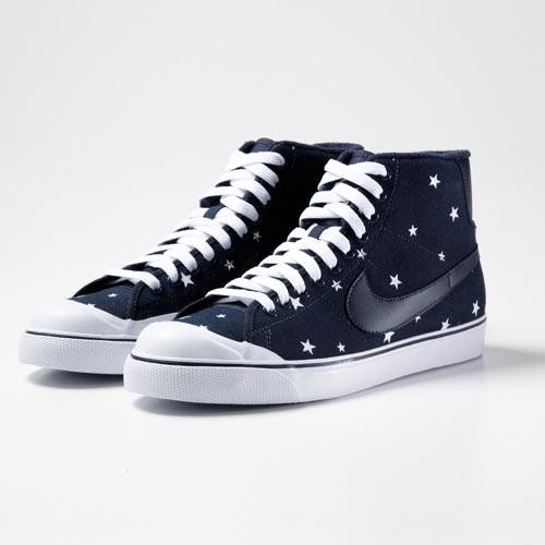 uniform experiment x Nike Sportswear All Court Mid Pack - A Closer Look 782e73c69643