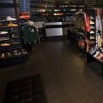 Wealthy Hostage Sneaker Store