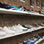 West NYC Sneaker Store