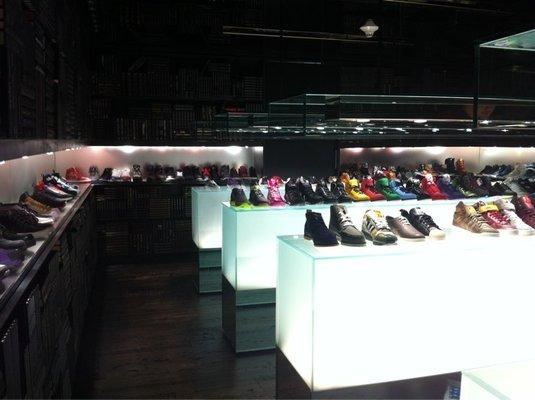 Wish Atlanta Sneaker Store