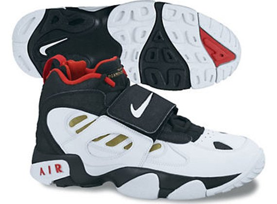 Nike Air Diamond Turf 2 - New Images
