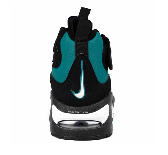 Nike Air Griffey Max 1 - 'Mariner Emerald' - Available Early