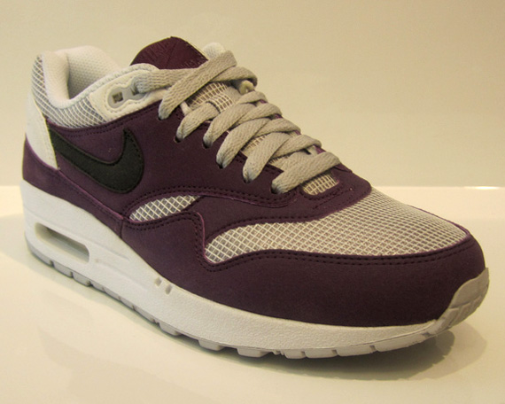 Nike Air Max 1 - Fall/Winter 2011