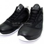 Air-Jordan-2011-Quick-Fuse – Black-White-2